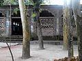 কাদিরবক্স মন্ডল মসজিদের পুরাতন মসজিদের স্থলে নতুন রূপে মসজিদের প্রবেশ পথ.jpg