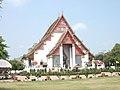วิหารพระมงคลบพิตร Chapel of Phra Mongkon Bophit.jpg