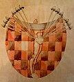 პეტრე ოცხელი – უილიამ შექსპირის ოტელო, დეკორაცია, 1933 წ.JPG