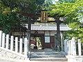 五条市岡町 八幡神社 Oka Hachiman-jinja 2011.4.29 - panoramio (1).jpg