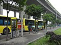 南京双桥门118路公交车站 - panoramio.jpg