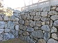 吉田城 - 石垣.jpg