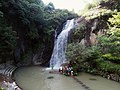 喇叭瀑 - Trumpet Waterfall - 2014.07 - panoramio.jpg