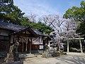 壹須何神社 河南町一須賀 Ichisuka-jinja 2013.3.30 - panoramio.jpg