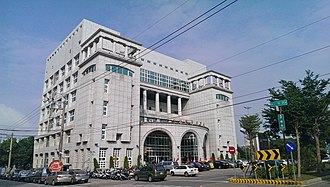 Dajia District - Dajia District office