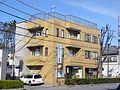 川口キリスト教会 - panoramio.jpg