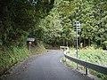 県道81号線 藤枝市-島田市境界 - panoramio.jpg