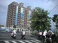 空大上課及中午聚餐 - panoramio - Tianmu peter.jpg