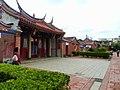 鹿港文武廟 Lugang Wen-Wu Temples - panoramio.jpg