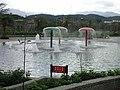 龍門公園 Longmen Park - panoramio.jpg