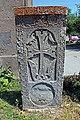 -խաչքար Վարդենիսի Սուրբ Աստվածածին եկեղեցու գերեզմանոցում.jpg