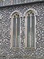 -2020-12-09 Twin windows, North facing elevation, Saint Nicholas, Salthouse (2).JPG