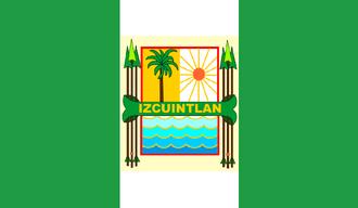 Palín, Escuintla - Image: ..Escuintla Flag(GUATEMALA)