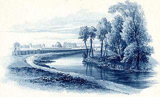 Kensington Canal