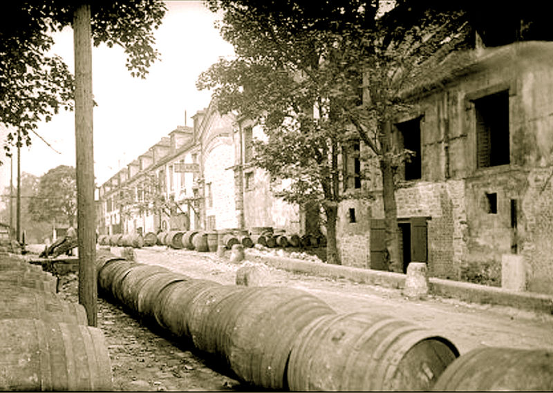 Fichier:01 Le Grand Bercy, au début du XXe s.jpg