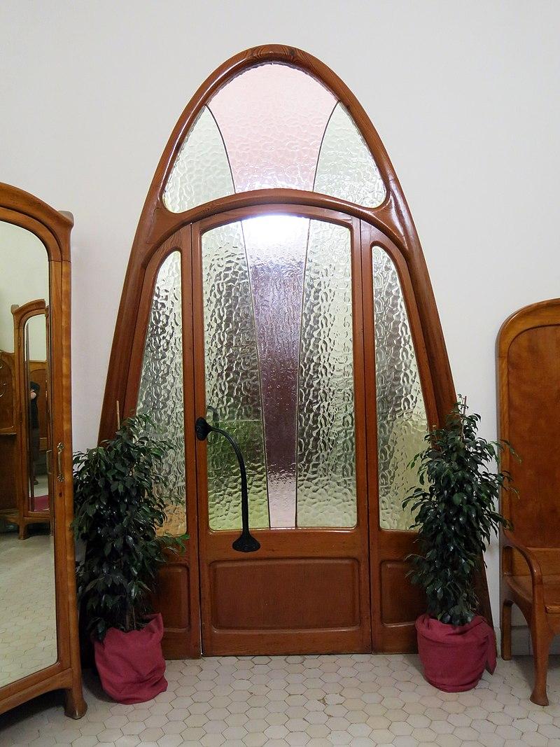 031 Masia Freixa (Terrassa), interior.JPG