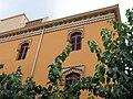 038 Casa Nadal i Farré, façana del c. Santa Teresa (Caldes d'Estrac).JPG