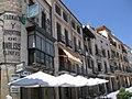 055 Plaza de Andalucía, porxos.jpg