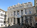 061 Palazzo Ducale, Piazza Giacomo Matteotti 9 (Gènova), façana oest.jpg