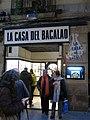 085 La Casa del Bacalao, c. Comtal 8 (Barcelona).jpg