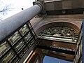 08 Edifici Generali, pg. de Gràcia 11 - Gran Via (Barcelona), detall d'una de les portes.jpg