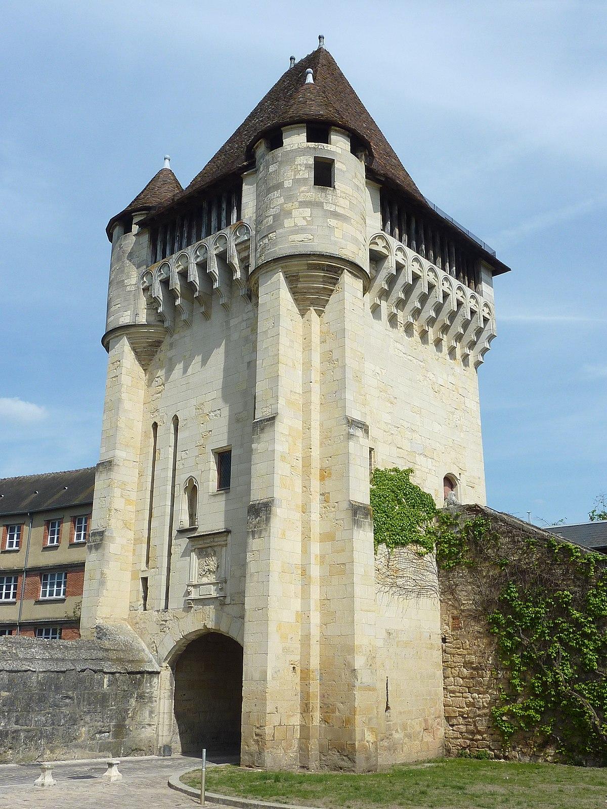 Porte du croux wikip dia for What is porte