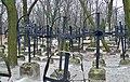 1.Личаківське кладовище Меморіал учасників польського повстання 1863 р.JPG