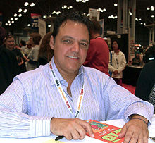 Mark Tatulli Wikipedia
