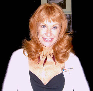 Carol Cleveland British-American actress and comedian