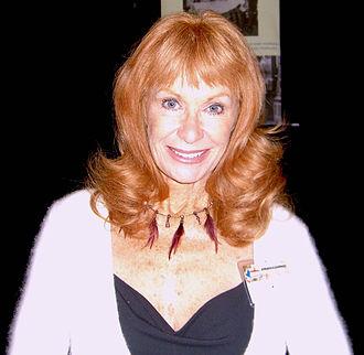 Carol Cleveland - Carol Cleveland in 2009