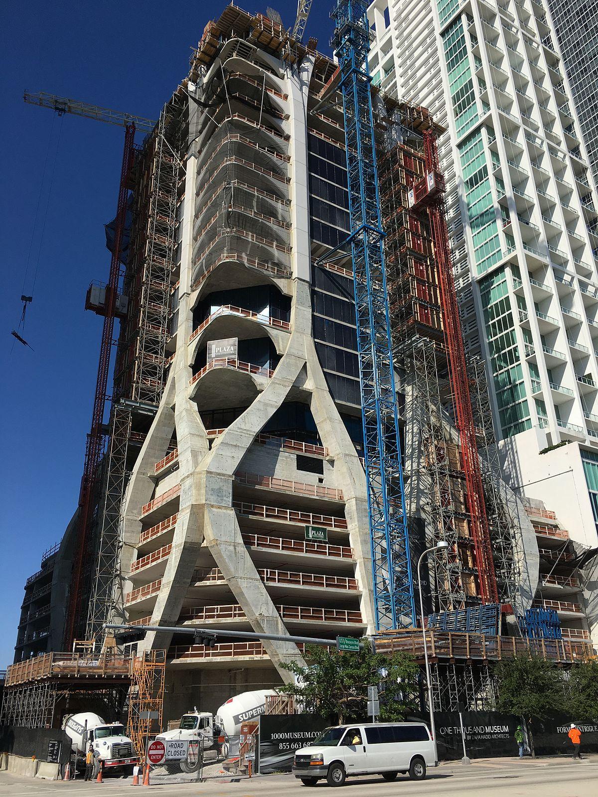 New Home Construction Florida