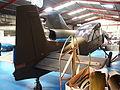 100 FIA Nord N3400 msn100, Musée de l'Epopée de l'Industrie et de l'Aéronautique, pic 2.JPG