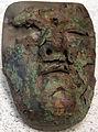 100 Mask of a Roman face helmet anagoria.JPG