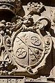 106-Wappen Bamberg Universitaetsstr-5.jpg