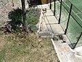 107 Can Franquesa, Societat Cultural Sant Jaume (Premià de Dalt), safareig abandonat.jpg