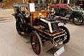 110 ans de l'automobile au Grand Palais - De Dion-Bouton Type W 10 CV Brougham à toit démontable - 1903 - 002.jpg
