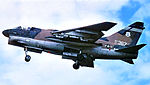 112th Fighter Squadron - Ling-Temco-Vought A-7D-11-CV Corsair II 71-0367.jpg