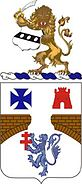 112th Infantry Regt coat of arms