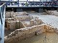 115 Mercat del Born, excavacions arqueològiques vora el Bornet.JPG