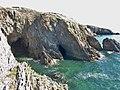 1206 Telgruc Sud plage de Trez Bellec.jpg