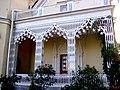 1279. Peterhof. Palace Cottage.jpg