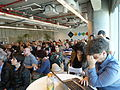12th Birthday of Wikipedia - Tel Aviv Meetup P1200632.JPG