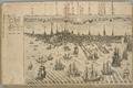 1774 Boston byPaulRevere RoyalAmericanMagazine.png