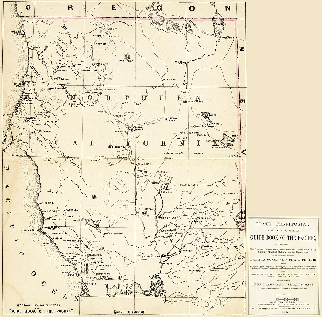 File1866 Northern California Mapjpg Wikimedia Commons