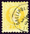 1867 KK 2soldi gelb Gallipoli nel Levante Mi1Ib.jpg