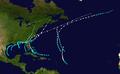 1885 Atlantic hurricane season summary map.png