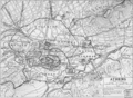 1911 Britannica - Old map of Athens.png