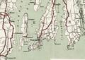 1917 map Newport Rhode Island byHammond BPL 10795 detail.png
