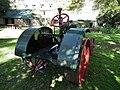 1924 McCormick-Deering tractor (7768885020).jpg