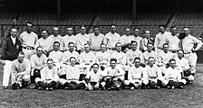 1926 New York Yankees